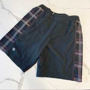 Lululemon Shorts Black S